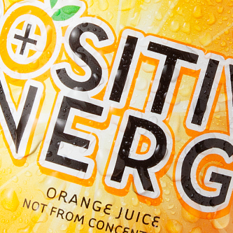 Positive Energy Beverages